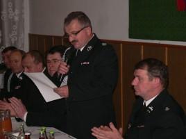 Zebranie sprawozdawcze Zarządu za 2012 rok