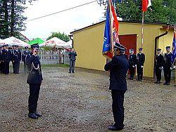 Ochotnicza Straż Pożarna w Tomicach