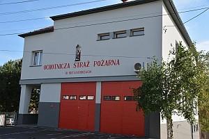Ochotnicza Straż Pożarna w Witanowicach