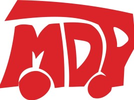 Zaproszenie na XVI Powiatowy Turniej Halowy MDP