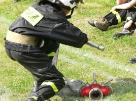 Zaproszenie na zawody sportowo – pożarnicze