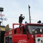 Kontrole stanu przygotowań do działań ratowniczych