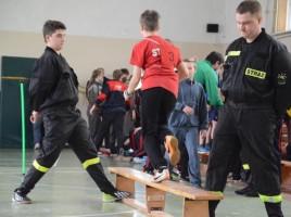OSP Witanowice znów na podium powiatowego turnieju MDP
