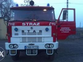 OSP Tomice sprzedaje Stara 244