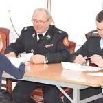 Rozstrzygnięto eliminacje gminne Ogólnopolskiego Turnieju Wiedzy Pożarniczej