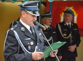 OSP w Radoczy świętowała 70-lecie powstania