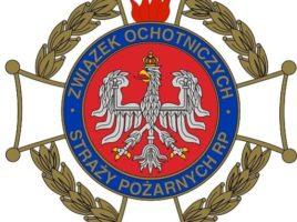 Konsultacje społeczne dokumentu określanego jako  projekt ustawy o ochotniczej straży pożarnej