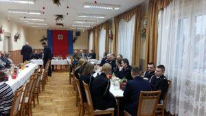 Zebranie sprawozdawcze OSP Zygodowice
