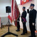 Zarząd Oddziału Gminnego Związku OSP RP w Tomicach wybrany na kolejną kadencję
